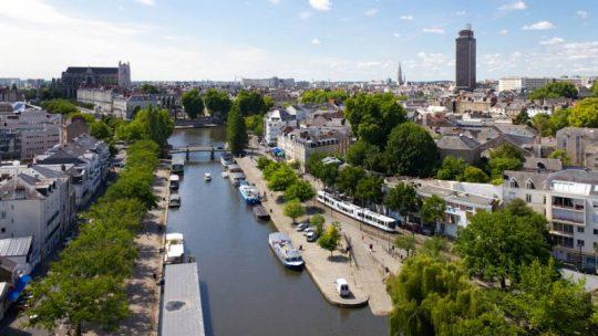 Nantes, la destination incontournable de 2020