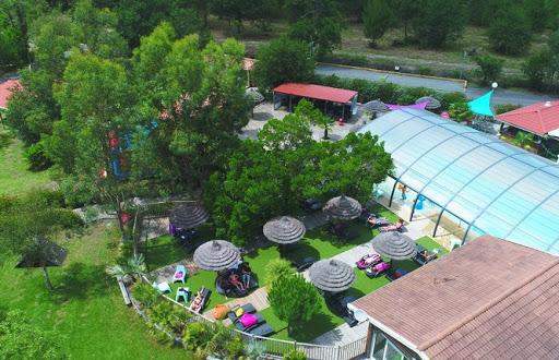 Les meilleurs campings avec piscine en Gironde